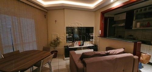 Apartamento Com 1 Quarto A Venda No Bairro Trindade Em Florianopolis - V-82175