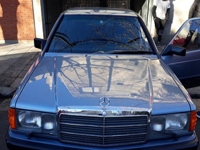 Mercedes Benz E 190 Full!! 1989