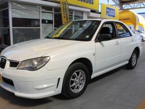 Subaru Impreza All New Impreza Awd 1.6i 2013