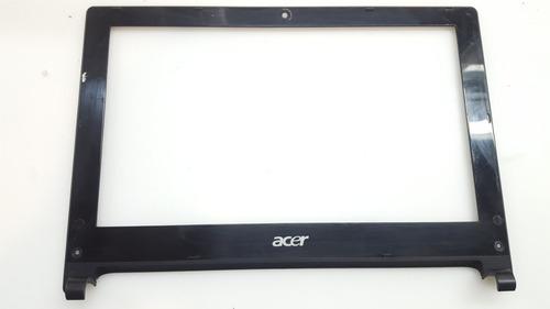 Imagen 1 de 5 de Bezel Marco De Display Para Netbook Acer One D255 Pav70 D260