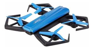 Drone JJRC H43WH con cámara HD blue