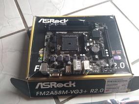 ASROCK FM2A58M-VG3P_PLUS DOWNLOAD DRIVER