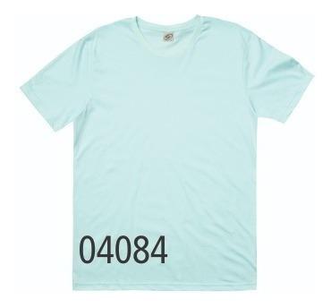 Camisa T-shirt Masculina Manga Curta Essencial - Ref. 30495