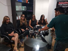 Detectives Privados Del Peru Escuadron Femenino Fenix J&l