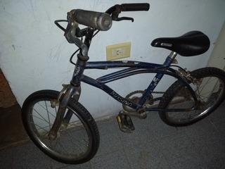 Bicicleta Niño Rodado 18