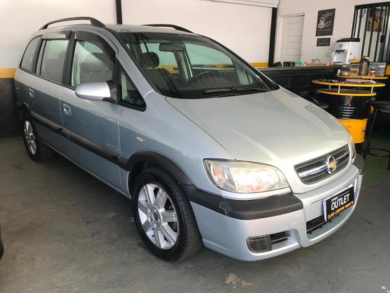 Chevrolet Zafira Elegance 2.0 2011