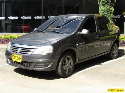 Renault Logan Expression 1600 Cc Mt