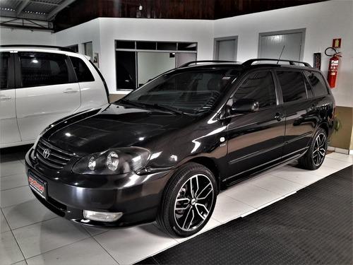 Toyota Fielder 1.8 Gasolina 4p Automático