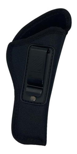 Imagen 1 de 2 de Pistolera Interna De Tela Browning Hi Power Policía Oferta