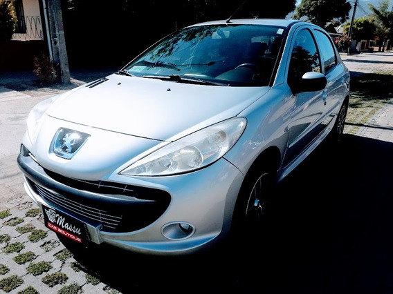 Peugeot 207 Compact X Line