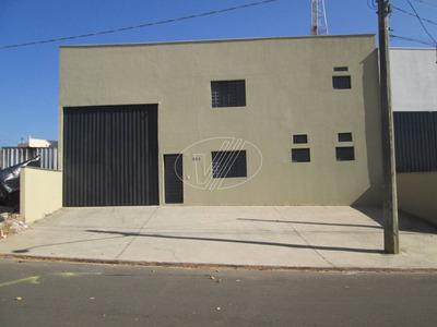 Barracão Á Venda E Para Aluguel Em Vila Pagano - Ba229644