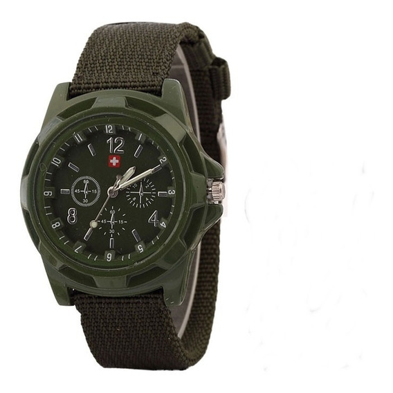 Relógio Militar Gemius Army Sport Exército - Lançamento!!!