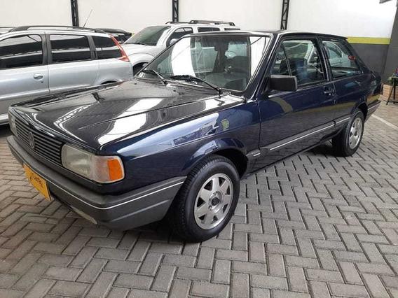 Volkswagen Voyage Gl 1.8 2p
