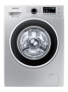 Lavarropas Samsung Ww70j4463gs 7kg Inverter 1400rpm Eco Pce
