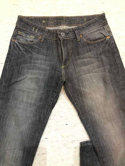Jeans Mujer Etiqueta Negra Talle 26