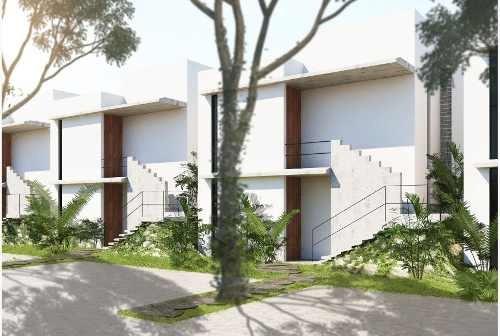 Lofts Ubicados En Privada Residencial Campocielo