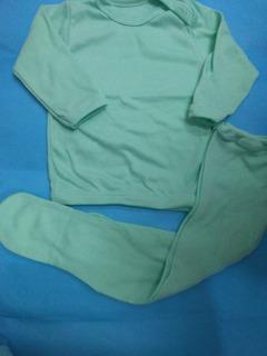 Pack De 5 Unidades De Panty Y Camiseta Algodon