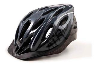 Capacete Atrio Para Ciclismo Mtb 2.0 Com Led Traseiro 19 Ent