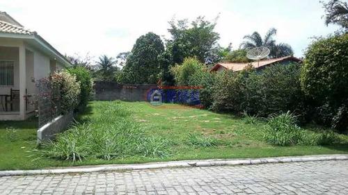 Imagem 1 de 12 de Terreno-à Venda-são José Do Imbassaí-maricá - Mauf00248