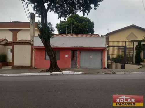 Imagem 1 de 1 de Casa Penha São Paulo/sp - 12238