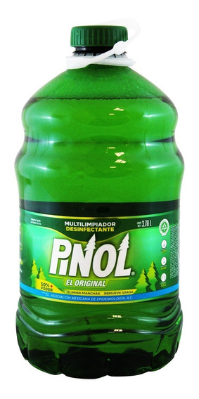Limpiador Multiusos Pinol El Original 3.785 L