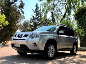 Nissan X-trail 2.5 Advance Piel Qc