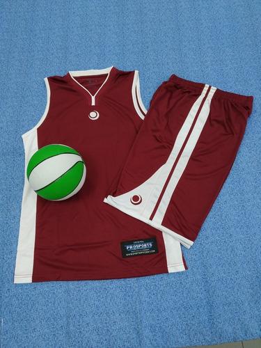 Conjunto De Baloncesto Prosport