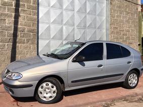 Renault Mégane 1.6 Gnc * 69000 Y Cuotas *