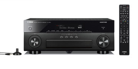 Yamaha Rx-a880 Receiver 7.2 Bluetooth E Wi-fi Dolby Atmos