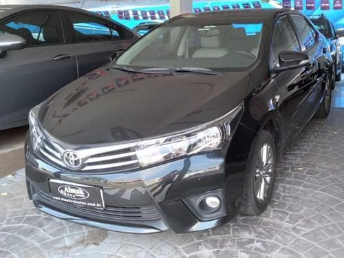 Toyota Corolla Xei 2.0 16v Flex, Gdk7967