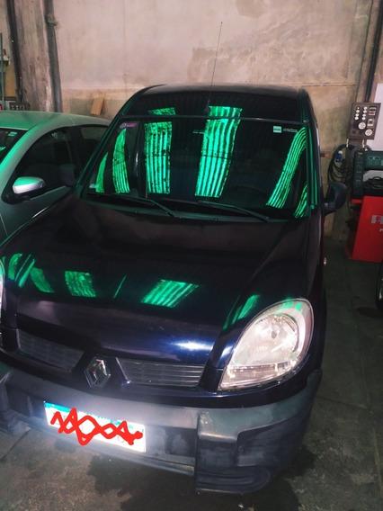 Renault Kangoo 1.6 2 Ath Plus Da Aa Cd Pk Lc 2011