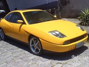 Fiat Coupê 2.0 16v 2p 1996 - Raridade