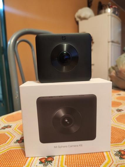 Mi Sphere Câmera 360