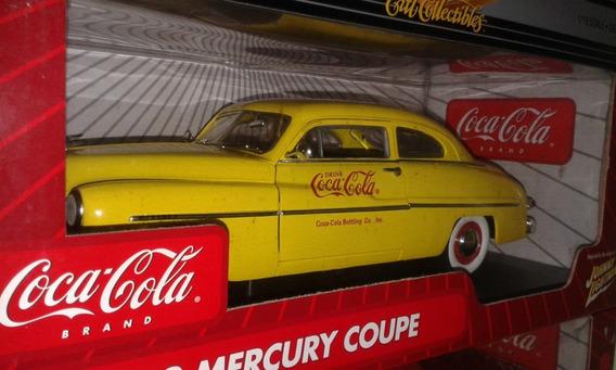 Miniatura Ford Mercure Coupe 49 1/18