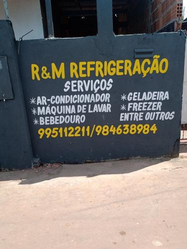 Imagem 1 de 3 de Serviços Refrigeração
