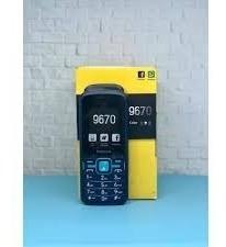 Nokia 9670 Nuevo