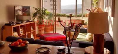 Apartamento Em Água Fria - São Paulo, Sp - 320895