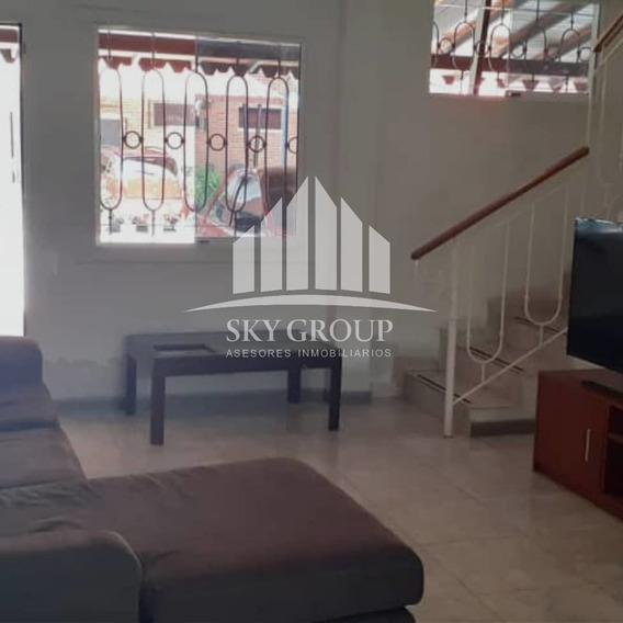 Vendo Town House Aves De Paraiso 04244171175