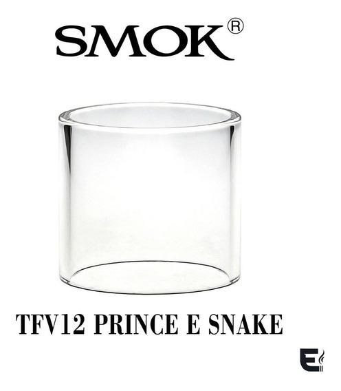Vidro Reposição Tfv12 Prince Snake - 1 Unidade