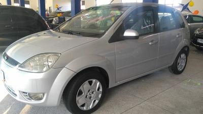 Fiesta 1.0 Supercharger 2005