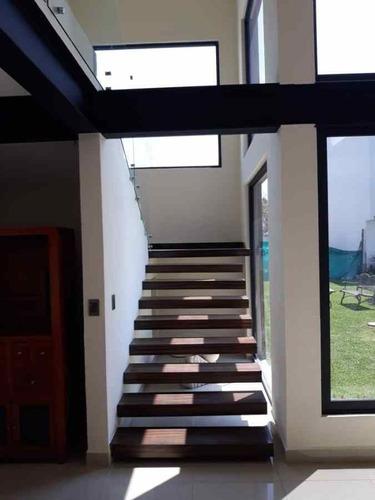 Casa En Condominio En Sumiya / Jiutepec - Est-30-cs
