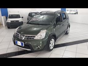 Nissan Livina 1.6 Sl X-gear 16v 2012