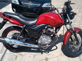 Honda Fan Esdi
