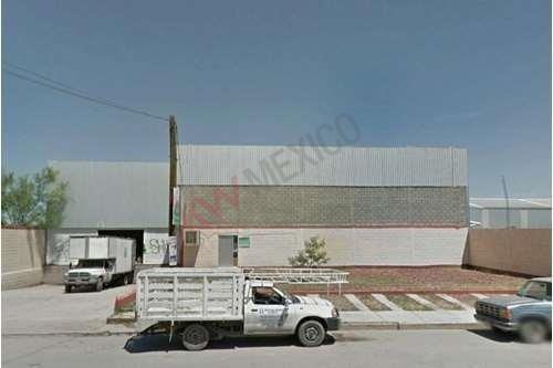 Bodega En Renta, Quintas San Isidro, Cd. Lerdo, Durango
