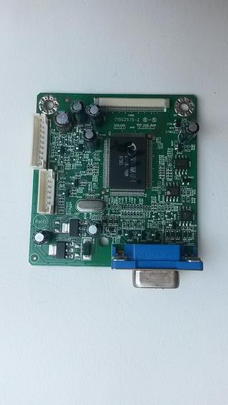 Placa Video Monitor Aoc 731 715g2575 2