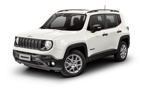 Jeep Renegade Sport 1.8l Mt5