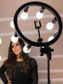 Ring Light + Bancada