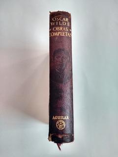 Libro - Obras Completas - Oscar Wilde