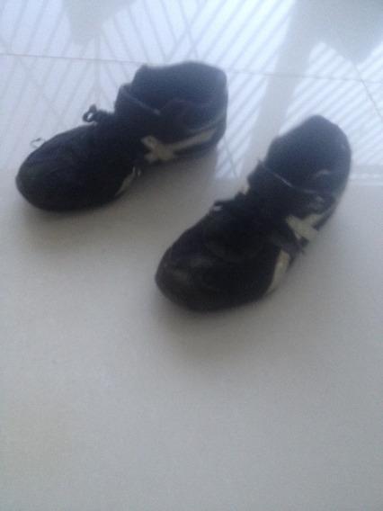 Zapatos Deportivos Rs21 Dama