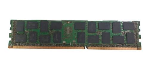 Memoria Serv 16gb Deel Hp Ibm 2rx4 Pc3l 10600r M393b2g70bh0